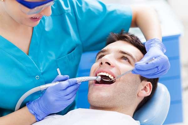 Bezbolesne leczenie zębów Chojnice